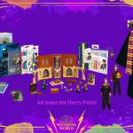 Jeu concours : Quand les méfaits magiques Harry Potter remplacent les poissons d'Avril !
